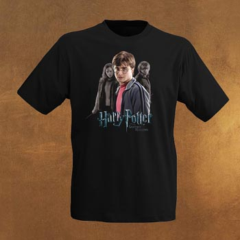 Harry Potter - HP7 T-Shirt