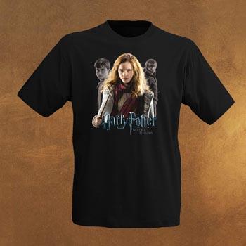 Hermine Granger - HP 7 T-Shirt