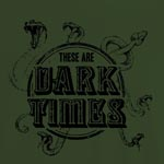 Dark Times - HP 7 T-Shirt