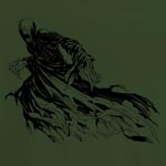 Dementor - HP 7 T-Shirt