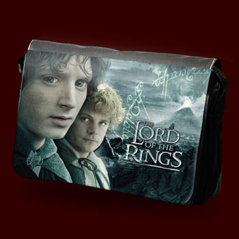 Herr der Ringe Tasche - Frodo &amp; Sam