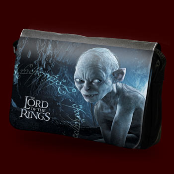 Herr der Ringe Tasche - Gollum