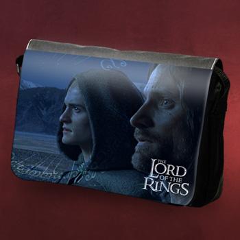 Herr der Ringe Tasche - Legolas & Aragorn