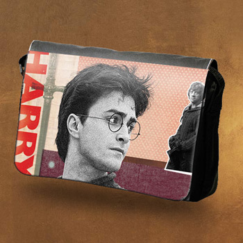 Harry - HP 7 Tasche