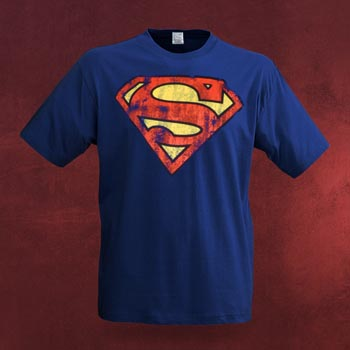 Superman - Logo T-Shirt