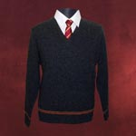 Harry Potter Gryffindor Sweater Herren