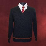 Harry Potter Gryffindor Sweater Damen