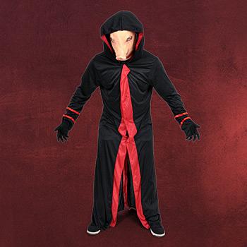Original Saw Pig - Halloween Kostüm