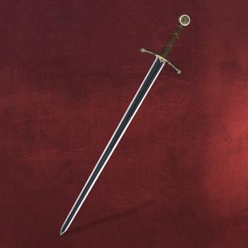 Schwert der Tempelritter
