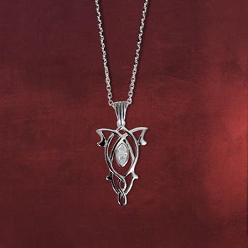 Arwens Heraldic Kette