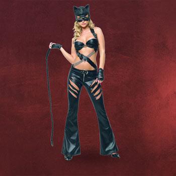 Bad Kitty Kostüm