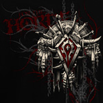 World of Warcraft Horde Crest Version 2 T-Shirt