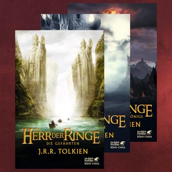Der Herr der Ringe - Trilogie