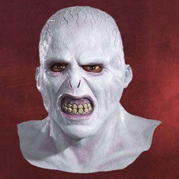 Voldemort Latexmaske
