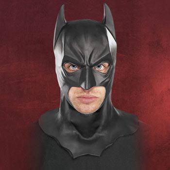 Batman - Maske für Erwachsene