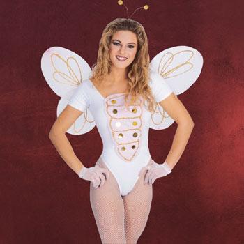 Schmetterling Kostümset