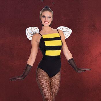 Biene Kostümset