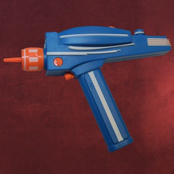 Star Trek Phaser Gun mit Sound