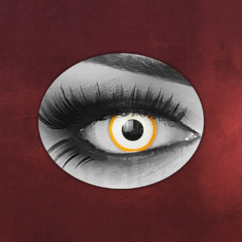 Neytiri - Kontaktlinsen