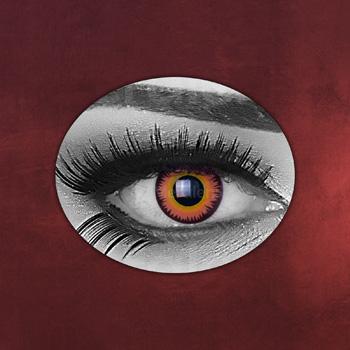 Werwolf - Kontaktlinsen
