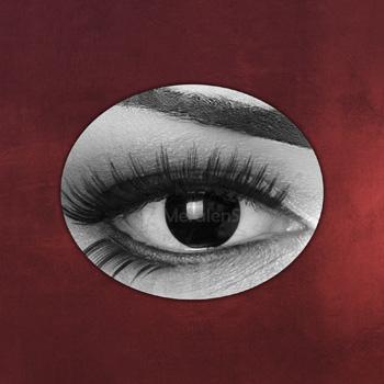 Horror - Kontaktlinsen