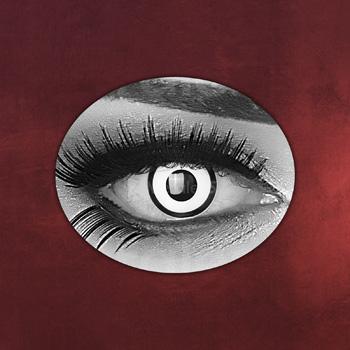 Zombie - Kontaktlinsen