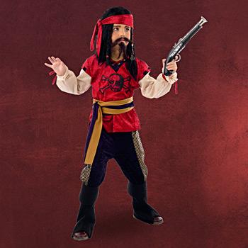 Pirat Kinderkost�m