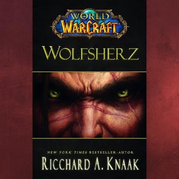 World of Warcraft - Wolfsherz