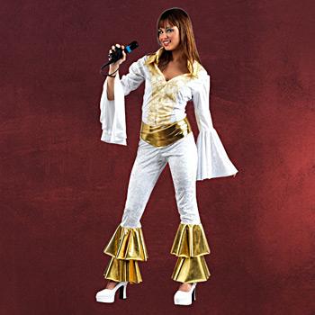 Discolady Kostüm Meryl