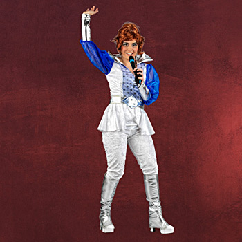 Musical Star Donna