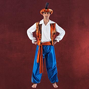 Aladin Orientalisches Kost�m