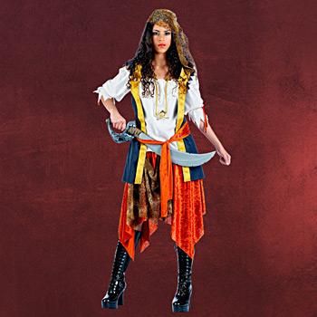 Piratin Kost�m Magdalena