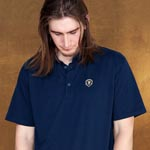 World of Warcraft Allianz Polo Shirt