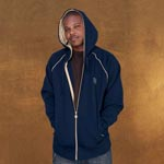 World of Warcraft Allianz Premium Kappu-Jacke