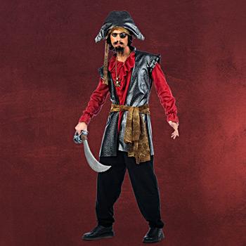 Piraten Kost�m Henry Bridgeman