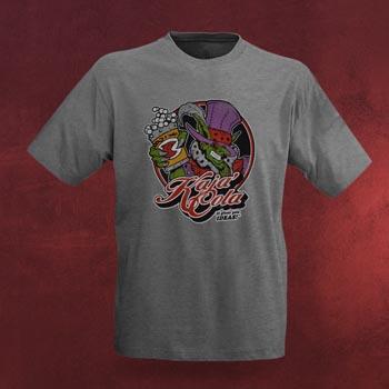 World of Warcraft Kaja Cola T-Shirt