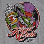 World of Warcraft Kaja Cola T-Shirt