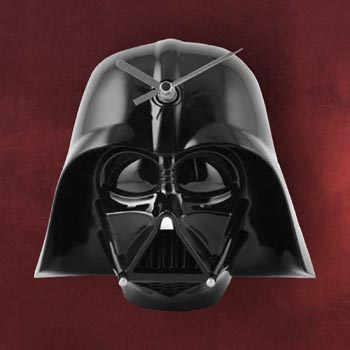 Star Wars - Darth Vader 3D Uhr
