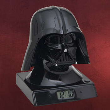 Star Wars - Darth Vader 3D Wecker