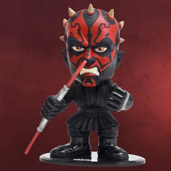 Star Wars - Darth Maul Wackelkopf Figur