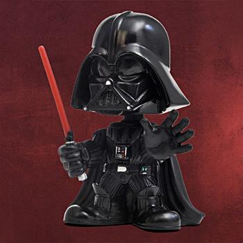 Star Wars - Darth Vader Wackelkopf Figur