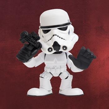 Star Wars - Stormtrooper Wackelkopf Figur