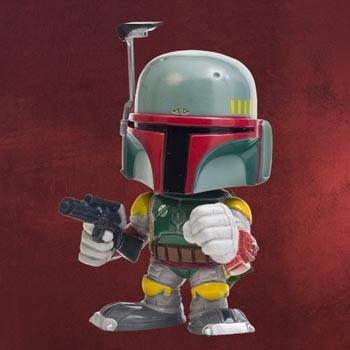 Star Wars - Boba Fett Wackelkopf Figur