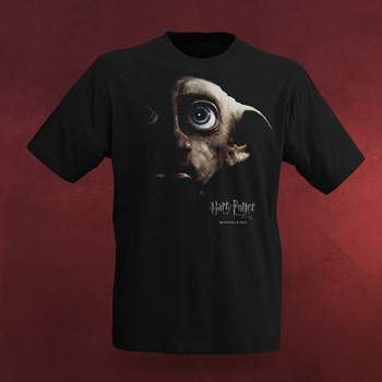 Dobby - Nowhere Is Safe - T-Shirt