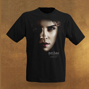 Hermine - Nowhere Is Safe - T-Shirt