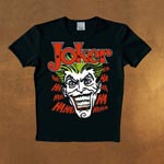 Batman - Joker T-Shirt