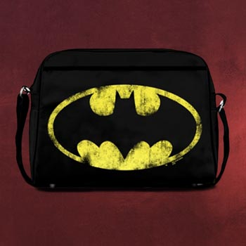 Batman - Logo Tasche