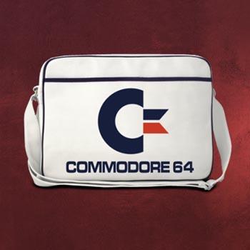 Commodore 64 Tasche