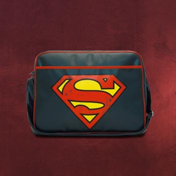 Superman - Logo Tasche