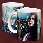 Harry Potter 7 Snape Tasse